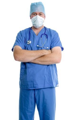 Doctorinmask