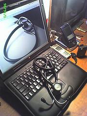 Laptopsteth
